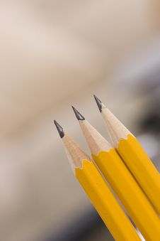 Free Pencils Stock Image - 1808581