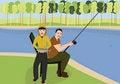Free Fishing Stock Image - 18000371