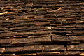 Free Old Roof Royalty Free Stock Photography - 18003157