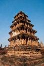 Free Pagoda Of Sukhothai Historical Park,Thailand Royalty Free Stock Photos - 18006758
