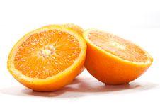 Free Oranges Royalty Free Stock Photos - 18000058