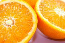 Free Oranges Stock Photo - 18000070
