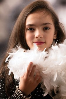 Free Little Princess Stock Images - 18000394
