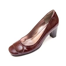 Free Brown Woman S Shoe Stock Images - 18004604