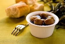 Free Olives Stock Photos - 18004613