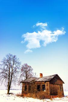 Free Clouds Stock Photos - 18005313
