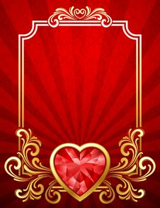 Free Valentine S Day Background Stock Photos - 18005573