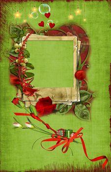 Free Love Valentine Stock Images - 18007104