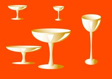Free A Set Of Bowls Stock Photos - 18007253