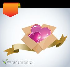 Free Valentine S Day Stock Photography - 18010072