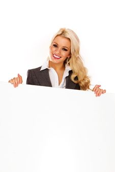 Free Businesswoman Stock Images - 18010994