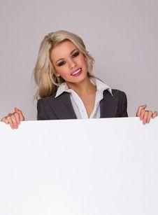 Free Businesswoman Stock Photo - 18011030