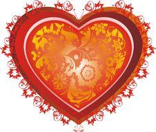 Free The Heart Stock Photo - 18012910