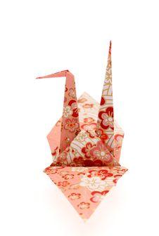 Free Origami Bird Stock Image - 18013311