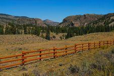 Free Colorado Range Royalty Free Stock Image - 18014076