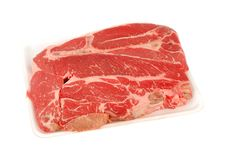 Free Fresh Beef. Royalty Free Stock Image - 18014856