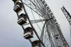 Free Ferris Wheel Stock Image - 18015391