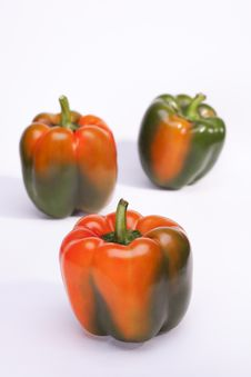 Free Red Pepper Stock Images - 18016104