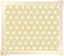 Free Ornament Stock Image - 18017531
