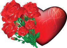 Free Valentine S Day Stock Image - 18017561