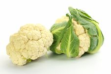 Free CAULIFLOWER Stock Photography - 18017592