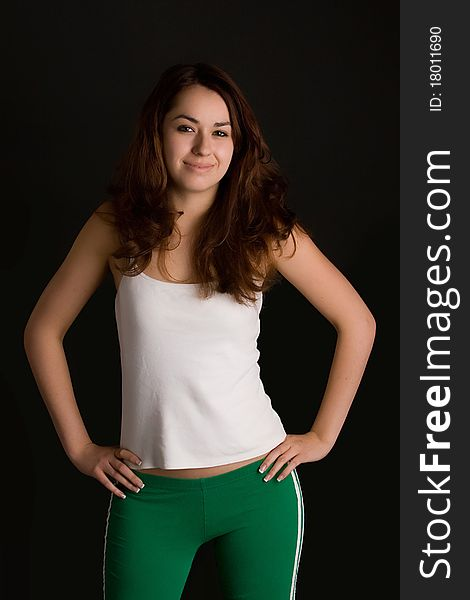 Situation teen free model pictures everything, and