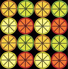Free Mojito Mix Stock Image - 18020781