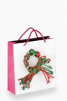 Free Christmas Gift Stock Image - 18022031