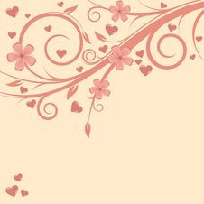 Free Valentine S Day Design Royalty Free Stock Images - 18022129