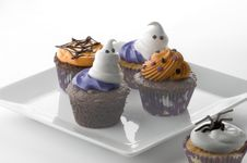 Free Muffins Stock Images - 18022174