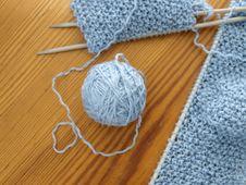 Free Knitting Stock Photos - 18022663