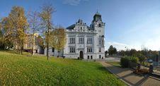 Free Silesian Ostrava Stock Photos - 18025443