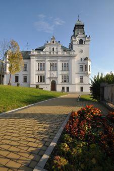 Free Silesian Ostrava Royalty Free Stock Photo - 18025455