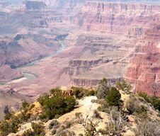 Free Grand Canyon 021 Stock Image - 18026951