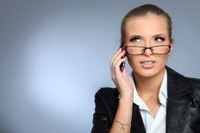 Free Businesswoman Stock Images - 18027014