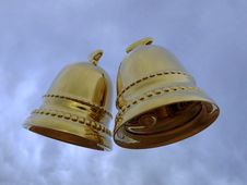 Free Bells - 01.jpg Stock Photo - 18028000