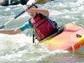 Free Kayaker Stock Photos - 18032663