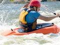 Free Kayaker Royalty Free Stock Images - 18032669