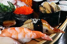 Free Japanese Cuisine Royalty Free Stock Images - 18030329