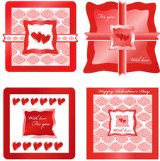 Free Valentines Stock Images - 18043384