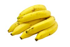 Free Bananas Stock Photos - 18045453