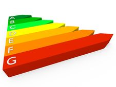 Free Energy Efficiency Stock Image - 18046181