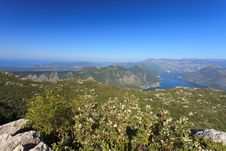 Free Kotor Bay Montenegro Royalty Free Stock Photos - 18048668