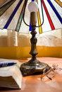 Free Lamp Royalty Free Stock Image - 18056046
