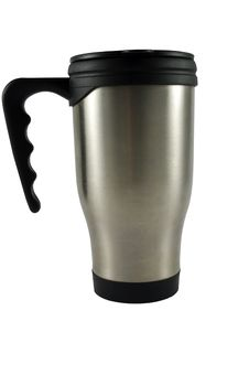 Free Thermos Cup Stock Image - 18050211