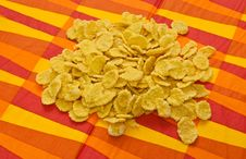 Free Cornflakes Stock Images - 18051324