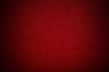 Free Unusual Red Leather Background Royalty Free Stock Photos - 18052898