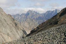 Free Transbaikal Mountains Stock Photo - 18053230