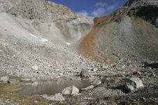 Free Transbaikal Mountains Stock Photography - 18053612