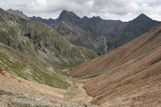 Free Transbaikal Mountains Royalty Free Stock Images - 18055369